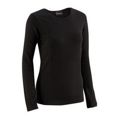 SNOWGUM ThermaBod - Polypro Thermal Crew - Womens
