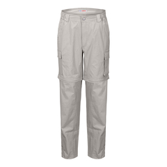 SNOWGUM Bago II Nylon Zip Off Pant Mens